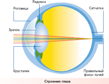 Лечение астигматизма норбеков